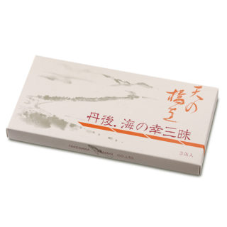 「丹後 海の幸三昧」(天の橋立シリーズ)ギフト箱